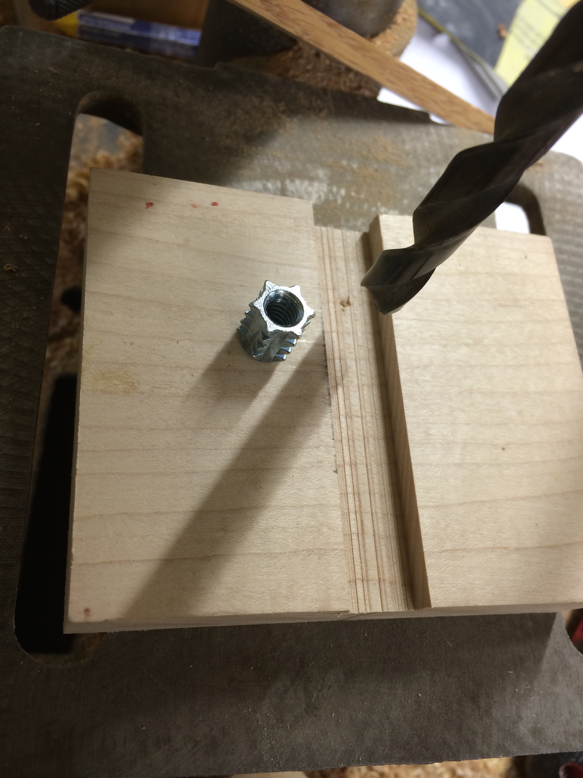 how to make a dado cut with a table saw