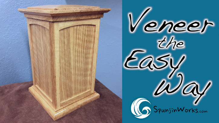 Veneering the Easy Way